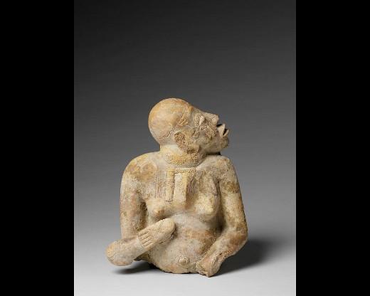 La tradition céramique du delta inférieur du Niger