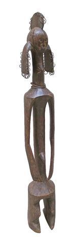 Mumuyé du Nigéria