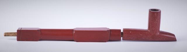 Un objet d'exception à vendre : la pipe du chef sioux Big Foot